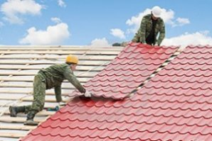 як правильно крити дах