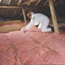 Як утеплити стелю будинку