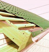 покриття даху