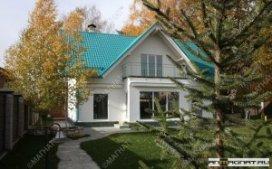 Види приватних будинків в Самарі