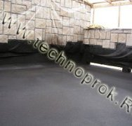 Гідроізоляція підлоги рідкої гумою