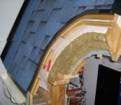 ізоляція даху